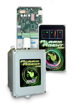 Factory-Reconditioned AlarmAgent.com RTU